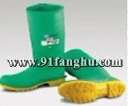 防化靴,耐酸碱防化靴,实验室防酸碱靴