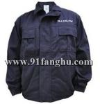 防電弧服、電弧防護夾克、分體式電弧防護服