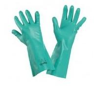 耐酸碱手套-工业用防化手套-化学防护服-批发