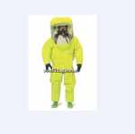 重型防护服,TK554T化学防护服,杜邦A级防护服