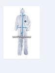 一次性防護服-1422A連體服-一次性連體服-批發