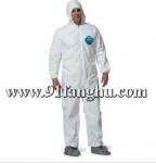 一次性連體服,一次性化學防護服,連體防護服