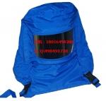防冻头罩/液氮防冻头罩,LNG超低温液氮防冻头罩