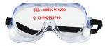 防化眼罩 3M 1621AF 防化学护目镜