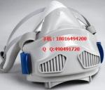 防毒半面罩-硅胶防毒半面罩-连体式化学防护服