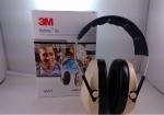 3MH6A頭戴式 防噪音耳罩 隔音耳罩