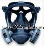 过滤式防毒全面具,实验室防毒全面具,连体式防酸服