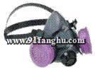 防尘半面罩/自吸式防尘半面罩-过滤式防尘半面罩