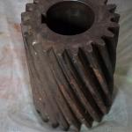 厂价直销各种型号规格斜齿轮/可订做非标斜齿轮