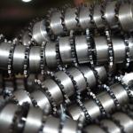 大量生产批量非标链轮,按图按样加工