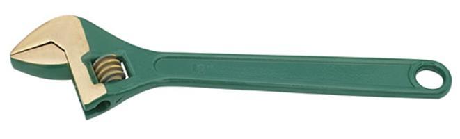 德标防爆活扳手批发 防爆活扳手批发价格 型号HY-2003