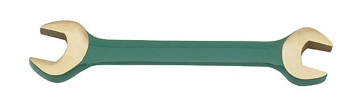 防爆双头呆/开口扳手全网最低价 30*32防爆双头呆HY-2