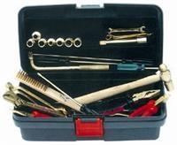 优质铝青铜铍青铜浩源牌防爆28件组合扳手 带工具箱