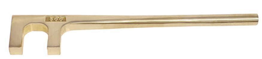 浩源牌防爆F型扳手 HY-2043型 2015年最新价格销售