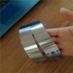 SMT钢网专用不锈钢卷材 高弹性不锈钢带材,304TA超平钢