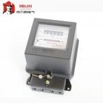 成都德力西40A机械式电表 DD862 10(40)A单相电