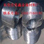SUS316L不銹鋼扁線廠家