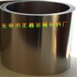 供应304BA不锈钢带 8K镜面钢带 硬度HV180