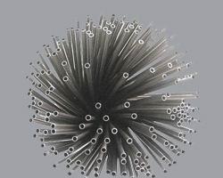 供应304/316不锈钢圆管 无缝精轧管 加工定制