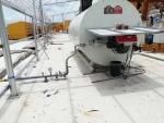 馬蓮尼4000型燃燒器油改氣節能改造項目
