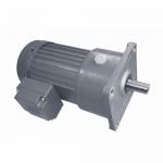 成都CPG减速机 晟邦立式附三相缩框铝壳(刹车)马达减速机