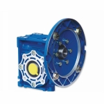 成都城邦减速机价格 四川NMRV蜗轮减速电机厂家直销