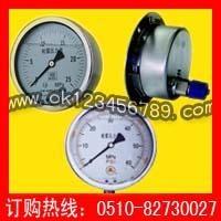 耐震压力表系列-耐震压力表|真空压力表|不锈钢压力表