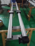 直线滑台FA80GT桁架机械手线性模组单轴机械手工作台