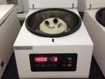 实验室用台式低速离心机