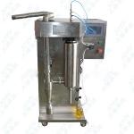 乔跃生产实验室用小型喷雾干燥机