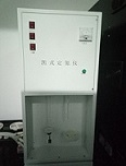 乔跃品牌凯氏定氮仪(定氮蒸馏器)