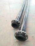 超高钢衬复合管道、钢衬复合管道、300钢衬复合管道