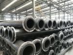 超高分子量聚乙烯管道、超高分子量耐磨管道、超高管材质、价格