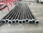 超高復合管道、超高鋼襯復合管道、超高尾礦管道