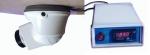 LB-G03A智能型門式人體測溫儀(C型)