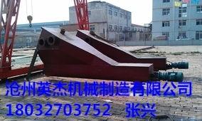 砂水分离器专业生产厂家沧州英杰机械型号全,价格低