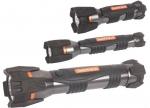 四川钢盾总代理专业供应  变形金刚超亮LED手电筒