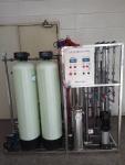 10T/H 工業純水設備 反滲透去離子水處理設備