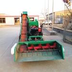 河南拖拉机18马力单筒拖拉机  新型玉米脱粒机