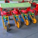 哈尔冰玉米精播机  质量玉米播种机厂家