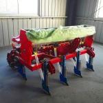 山西晋城勺播玉米播种机厂家