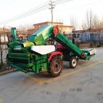 鄂州自上料玉米脱粒机图片