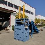 山东金属打包机 立式液压打包机厂家