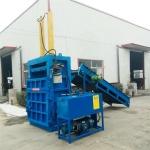 济南造纸厂液压打包机图片