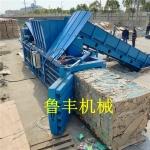 漳州160吨卧式废纸板打包机哪家好