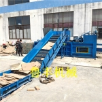 南京160吨立式废纸打包机报价