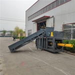 安阳80吨废纸板液压打包机直销