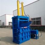武汉120吨立式纸板液压打包机报价