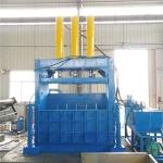 河北大型废纸箱液压打包机厂家直销