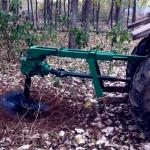 和县植树挖坑机直销